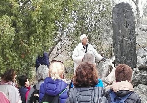 Peregrinação Medjugorje - março 2018