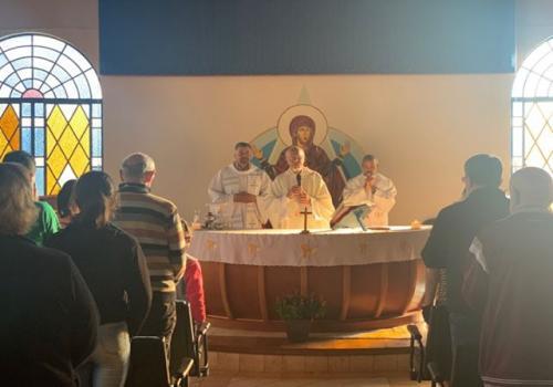 Dia de Mariápolis 13.07.2019