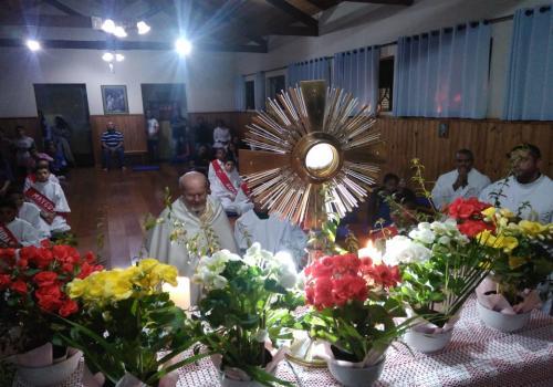 Semana Santa ANSPAZ 2019