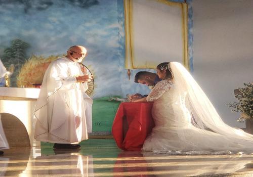 Matrimônio Flávia e André 11.10.2020